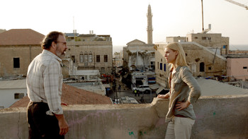 Episodio 2 (TTemporada 2) de Homeland