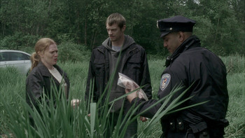 Episodio 1 (TTemporada 1) de The Killing