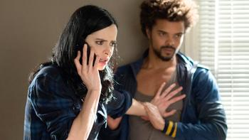 Episodio 7 (TTemporada 1) de Marvel's Jessica Jones