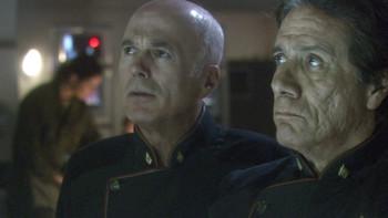 Episodio 5 (TTemporada 2.0) de Battlestar Galactica