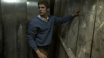 Episodio 5 (TTemporada 7) de El internado