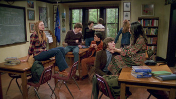 Episodio 20 (TTemporada 4) de That '70s Show