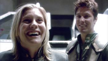 Episodio 3 (TTemporada 4) de Battlestar Galactica
