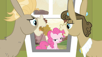 Episodio 18 (TTemporada 2) de My Little Pony: Friendship Is Magic