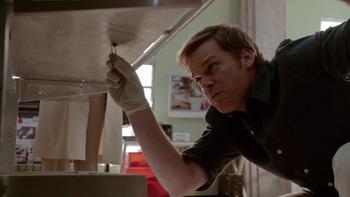 Episodio 9 (TTemporada 8) de Dexter