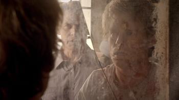 Episodio 1 (TTemporada 5) de Dexter