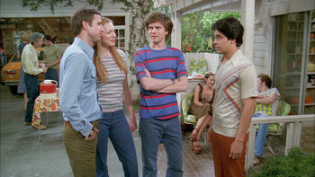 Episodio 26 (TTemporada 4) de That '70s Show
