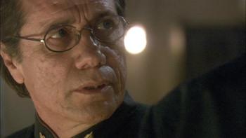 Episodio 9 (TTemporada 2.0) de Battlestar Galactica