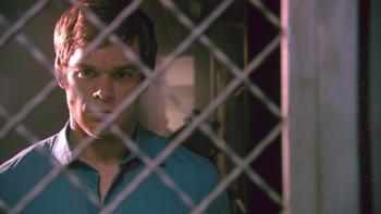 Episodio 7 (TTemporada 1) de Dexter