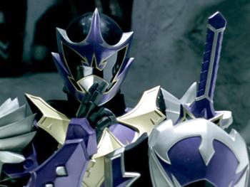Episodio 4 (TPower Rangers Mystic Force) de Power Rangers Mystic Force
