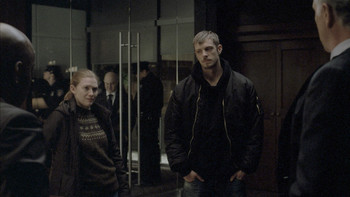 Episodio 12 (TTemporada 2) de The Killing