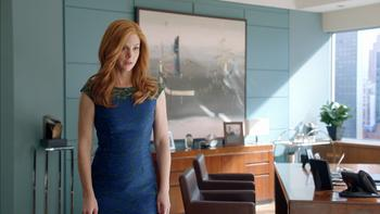Episodio 2 (TTemporada 5) de Suits