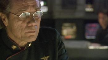 Episodio 15 (TTemporada 4) de Battlestar Galactica