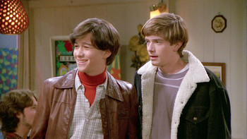 Episodio 11 (TTemporada 1) de That '70s Show