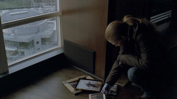 Episodio 2 (TTemporada 2) de The Killing