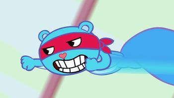 Episodio 8 (THappy Tree Friends) de Happy Tree Friends