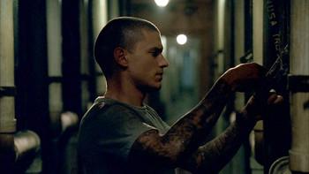 Episodio 6 (TTemporada 1) de Prison Break