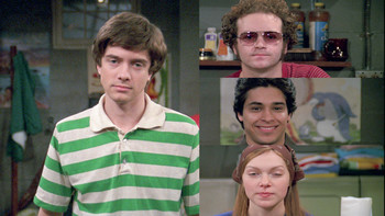 Episodio 19 (TTemporada 4) de That '70s Show