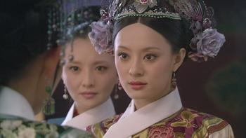 Episodio 6 (TEmpresses in the Palace) de Empresses in the Palace