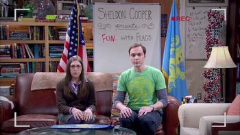Episodio 14 (TTemporada 5) de The Big Bang Theory