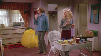 Episodio 11 (TTemporada 2) de That '70s Show
