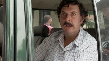 Episodio 36 (TTemporada 1) de Pablo Escobar, el patrón del mal