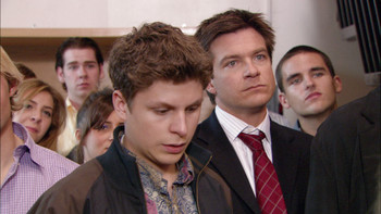 Episodio 14 (TTemporada 2) de Arrested Development