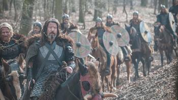 Episodio 3 (TTemporada 1) de The Last Kingdom