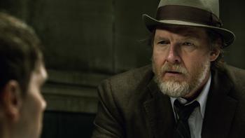 Episodio 3 (TTemporada 1) de Gotham