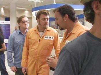 Episodio 1 (TTemporada 3) de Trailer Park Boys