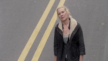 Episodio 14 (T3) de The walking dead