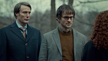 Episodio 3 (TTemporada 1) de Hannibal