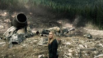 Episodio 10 (TTemporada 1) de The 100