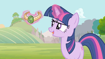 Episodio 5 (TTemporada 3) de My Little Pony: Friendship Is Magic