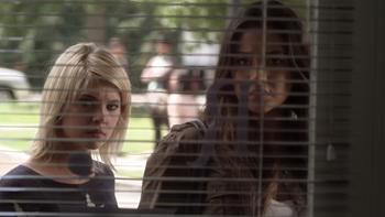Episodio 16 (TTemporada 3) de Pretty Little Liars