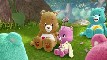 Episodio 20 (TTemporada 1) de Los osos amorosos: Bienvenidos a Mucho-Mimo