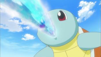 Episodio 39 (TXY) de Pokémon: XY