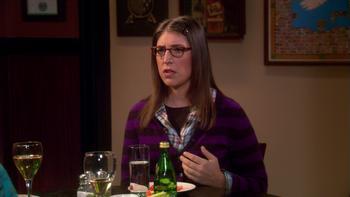 Episodio 10 (TTemporada 4) de The Big Bang Theory