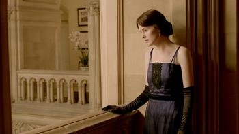 Episodio 8 (TTemporada 2) de Downton Abbey
