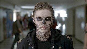 Episodio 1 (TTemporada 1) de American Horror Story