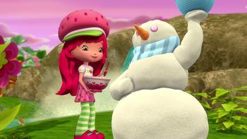 Episodio 11 (TTemporada 2) de Strawberry Shortcake: Berry Bitty Adventures