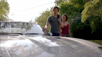 Episodio 2 (TTemporada 6) de The Vampire Diaries
