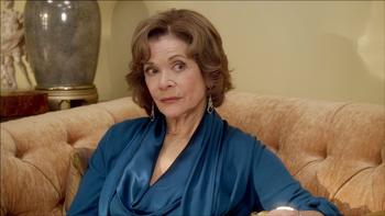 Episodio 10 (TTemporada 4) de Arrested Development