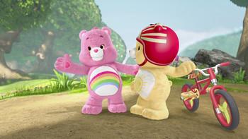 Episodio 6 (TTemporada 1) de Los osos amorosos: Bienvenidos a Mucho-Mimo