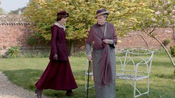 Episodio 4 (TTemporada 2) de Downton Abbey