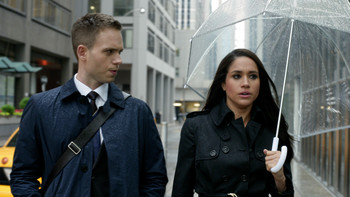 Episodio 5 (TTemporada 3) de Suits