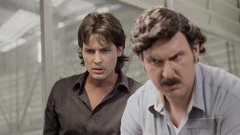 Episodio 6 (TTemporada 1) de Pablo Escobar, el patrón del mal
