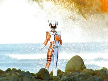 Episodio 30 (TPower Rangers S.P.D.) de Power Rangers S.P.D.