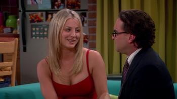 Episodio 16 (TTemporada 6) de The Big Bang Theory