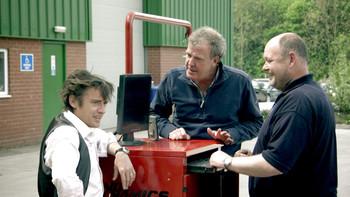 Episodio 3 (TTemporada 17) de Top Gear
